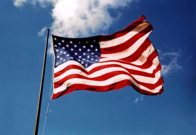 US backs France