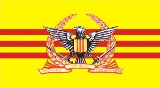South Vietnam declared as Republic of Vietnam