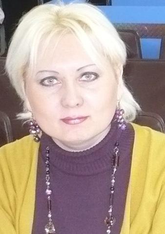 """Член жюри на конкурсе """"Чтецов"""" - Пузанова Светлана Ивановна"""