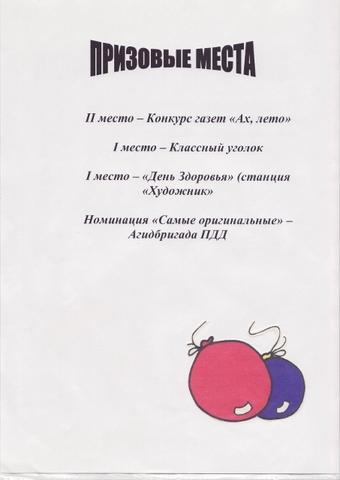 Летопись - 11Б класс