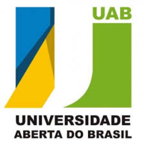 Criação da UAB