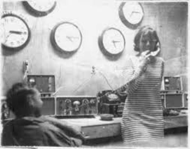 Inicio de programas escolares na Rádio