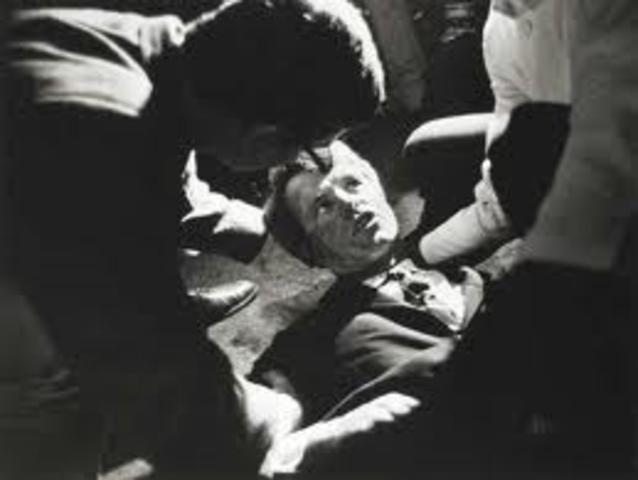 Assasination of Kennedy
