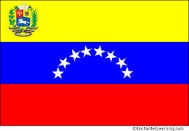 Venezuelan Indepedence