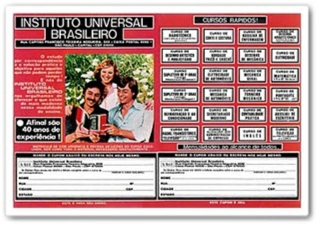 Instituto Universal Brasileiro