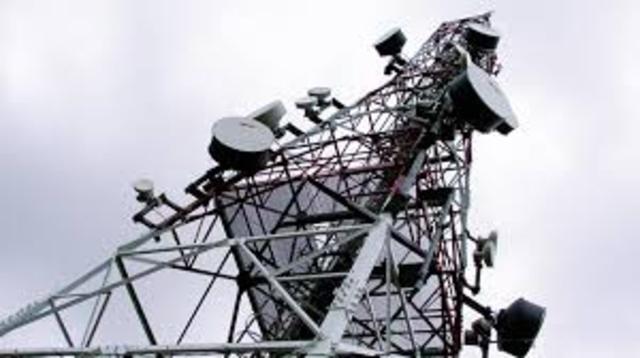 Sistema Nacional de Telecomunicação