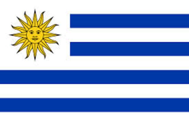 Uruguayan Independence