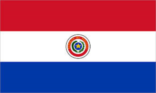 Paraguayan Independence