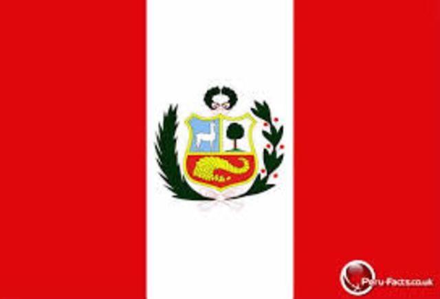 Peruvian Independence