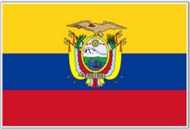 Ecuadorian Independence