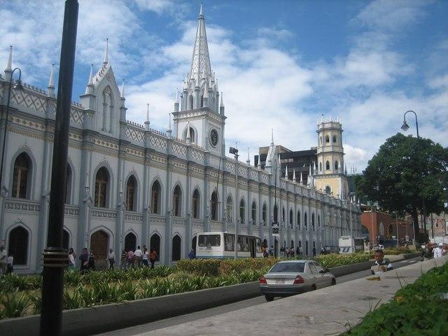 UNA - Venezuela