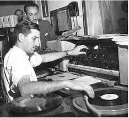 Criação da Rádio Sociedade do Rio de Janeiro