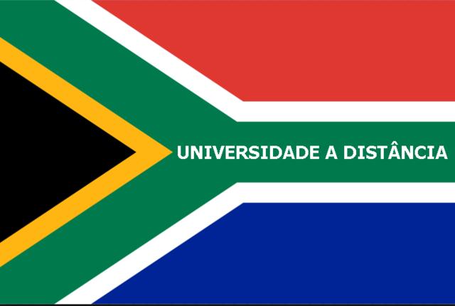 Fundadação da unica Universidade a distância da África