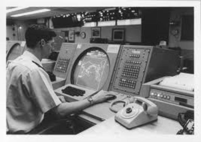 The 1979 NORAD Computer Glitch