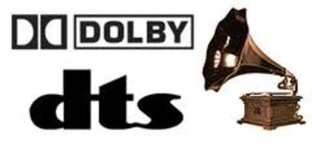 Dolby Stereo Optico