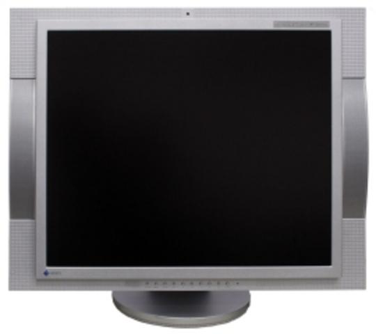 LCD con sistema de parlantes invisibles