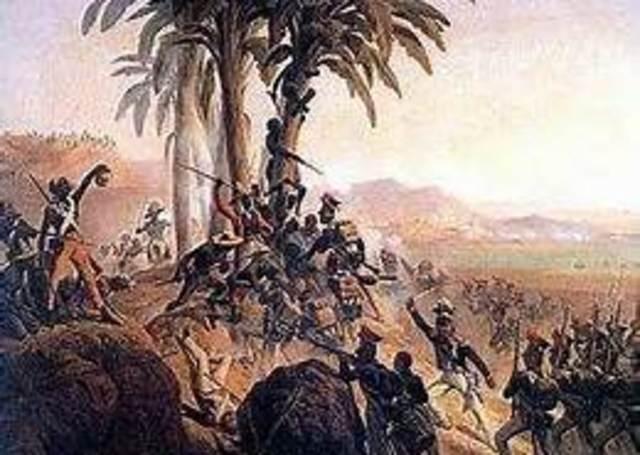 Haiti Independence