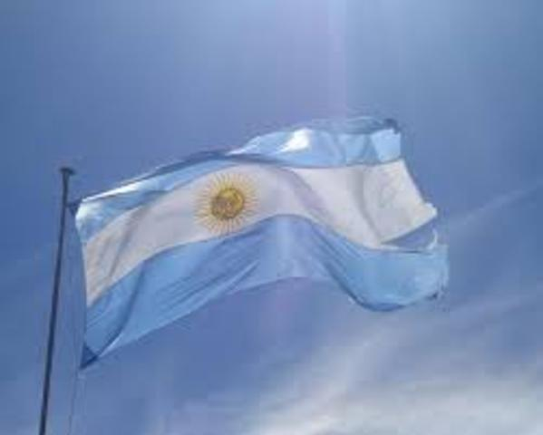 Argentina Independence Date