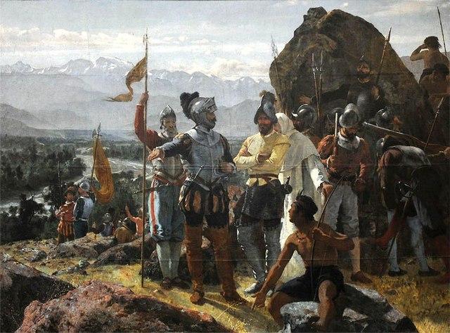 Conquests and Crusades
