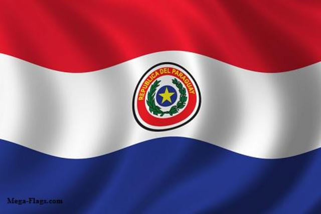 Paraguay Independence Date