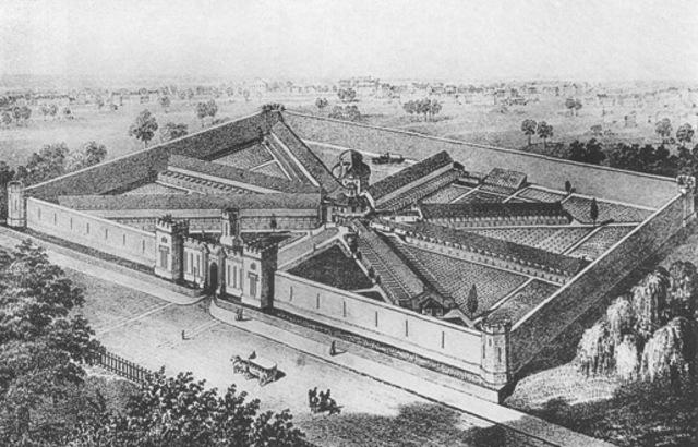 Prison Reform (antebellum)