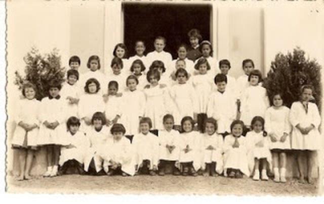 Nasce a Tele Escola Primária