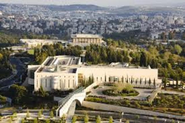 Cria-se a Universidade Aberta de Israel