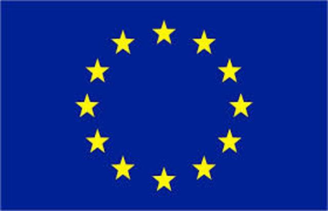 É criada a Fundação da Associação Europeia