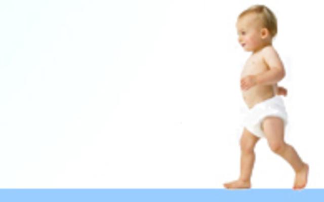 First 2 Yrs:Biosocial Development- Walking
