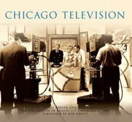 Inicia-se Transmissão de Programas Educativos Na Tv