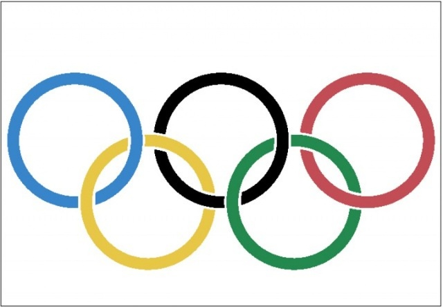 1st Winter Olympic's