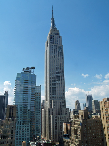 Empire State Bulding