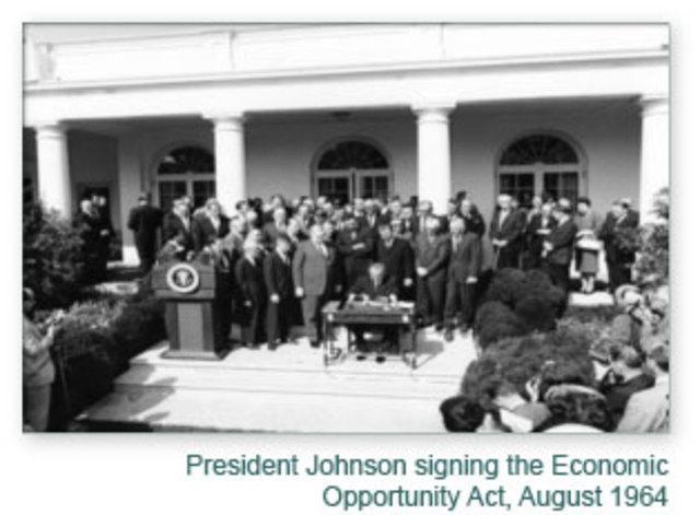 Economic Oppurtunity's Act