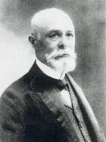 Descubrimiento de la Estructura Electrónica (Henry Becquerel)