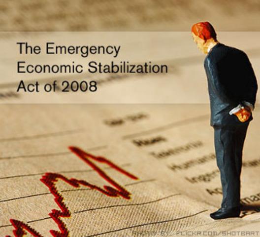 Economic Bailout