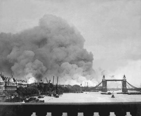 Battle of Britan