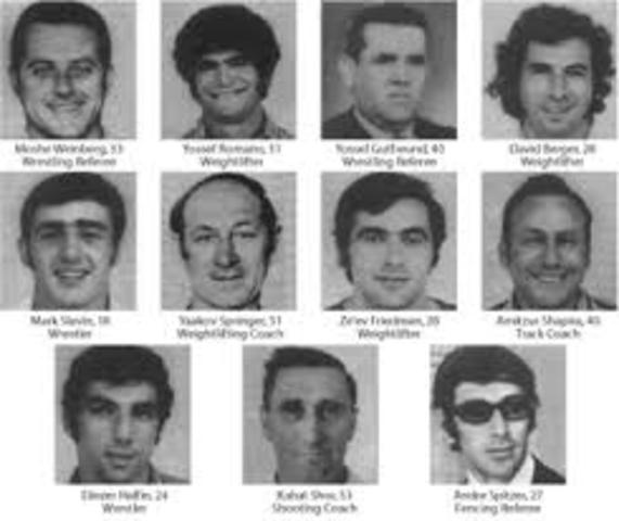 1972 Olympics