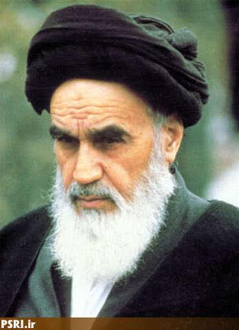 Rouhollah Mousavi Khomeini