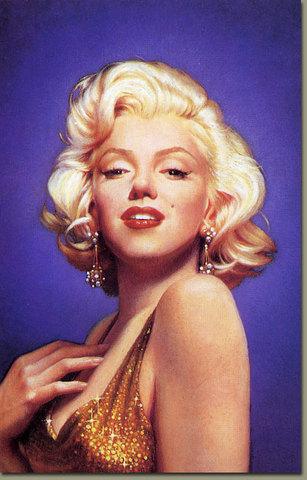 Marilyn  Monroe*