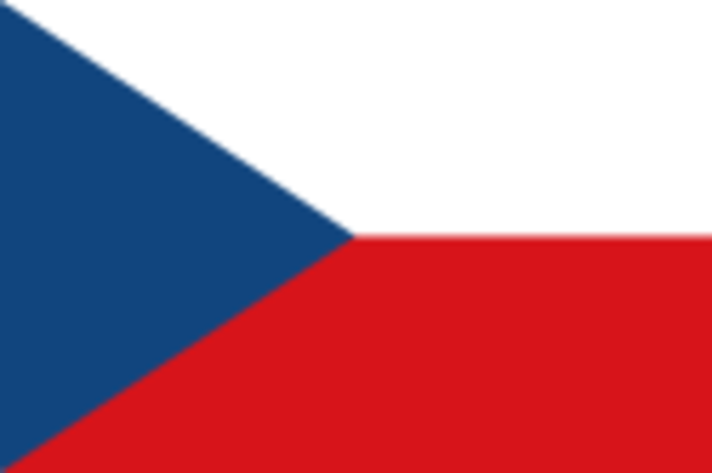 The Communist Party takes control of Czechoslovakia