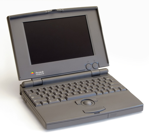 Powerbook 140 Comes Out