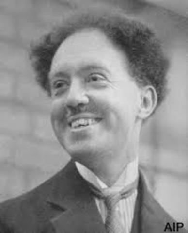 Modelo Mecánico Cuántico del Átomo de Luis Broglie