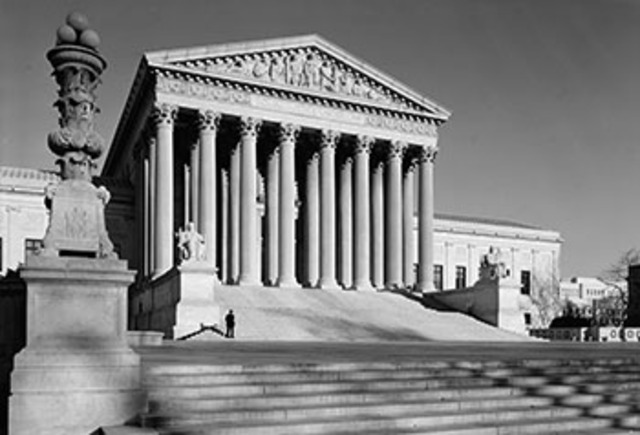 Appealed all the way to the Supreme Court and lost 6-3