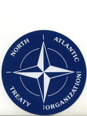 NATO (North Atlantic Treaty Organizaion)