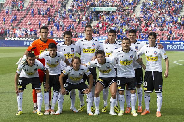 Campeonato de Primera División Clausura 2014