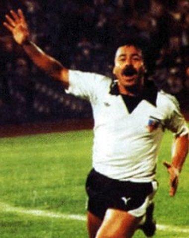 Campeonato de Primera División 1970