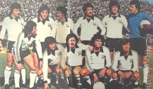 Campeonato de Primera División 1979