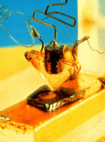 First Semiconductor