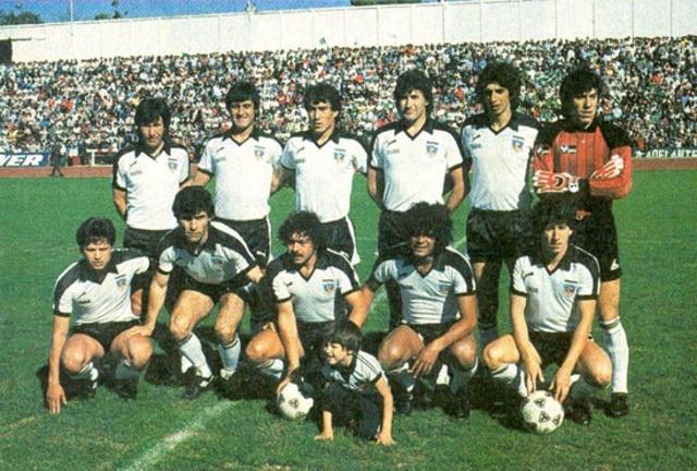 Campeonato de Primera División 1983