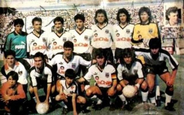 Campeonato de Primera División 1989